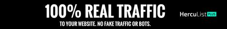 Need Traffic & Sales?